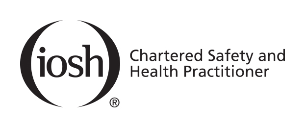 IOSH Chartered Safety Practitioner Logo